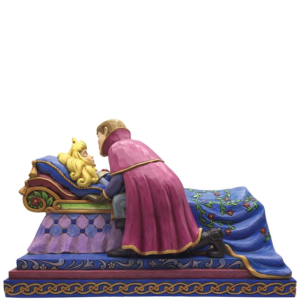 Disney Sleeping Beauty-The Spell Is Broken