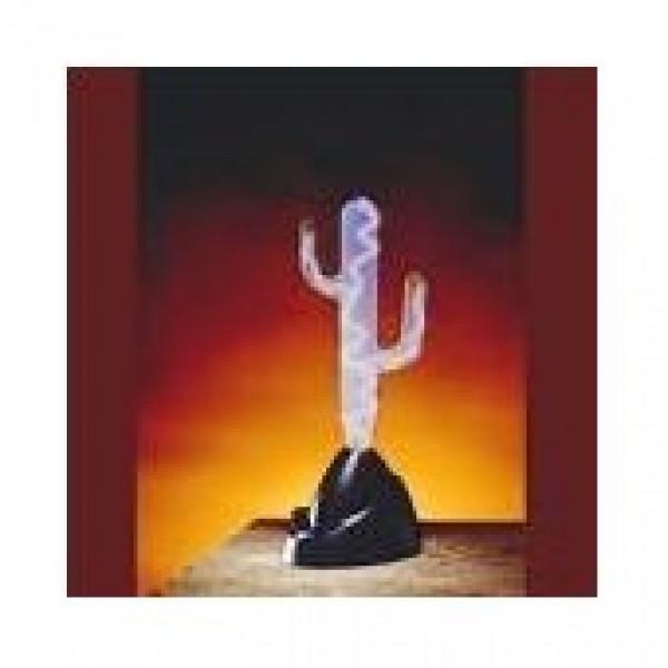 Lamp Laser Plasma Cactus