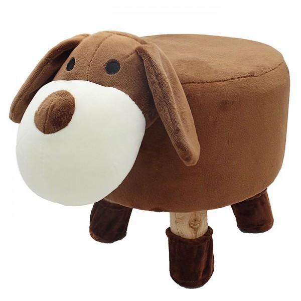 Cute Dog Stool for Children
