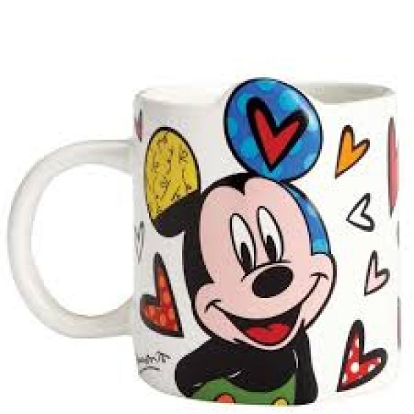 Disney Britto MickeyMinnieDonald By DuckTinkerbell Mugs tdxhsQrC