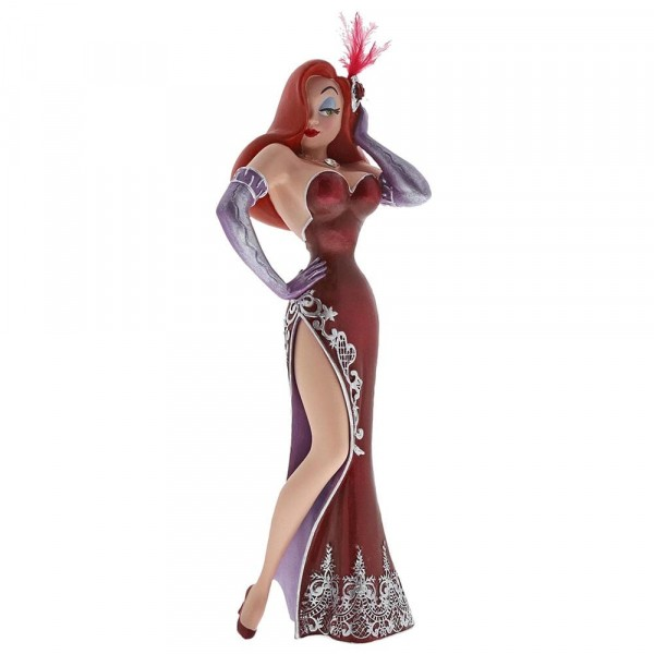Jessica Rabbit Figurine