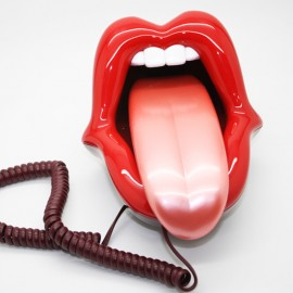 Telephone Mouth