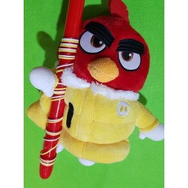 Angry Birds Easter Candle