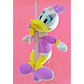 Λαμπάδα με Λούτρινο Νταίζη- Daisy Duck