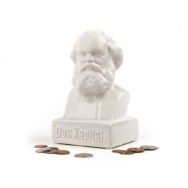 Coin Bank Marx