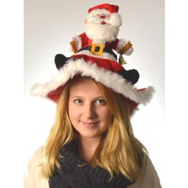 Christmas Singing And Dancing Hat