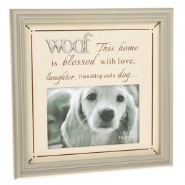 Photo Frame Woof