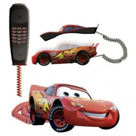Animated Phone Lightning McQueen