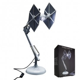 STAR WARS - Tie Fighter Posable Lamp