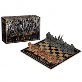 GAME OF THRONES - Collector Chess Game
