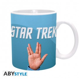 STAR TREK - Mug - 320 ml - Spock
