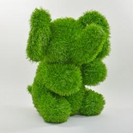 AniPlants Grass Figure Elephant
