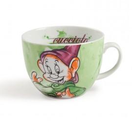 Cappuccino Cups 7 Dwarfs