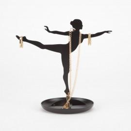Ballerina Jewelry Stand