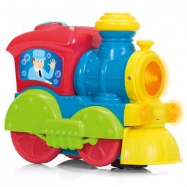 Bump n Go Bubble Train