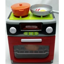 Fun Toy B/ O Oven