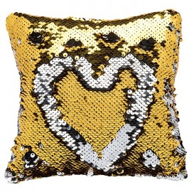 Softee Sequin Cushions