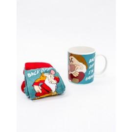 Disney Snow White Grumpy Gift Set