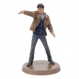 Figurine of Harry Potter