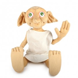 Harry Potter - Dobby Plush WIth Sound