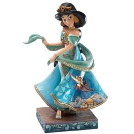 Disney Traditions- Jasmine Shining, Shimmering, Splend