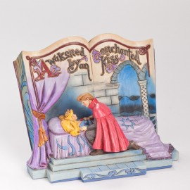 Enchanted Kiss Sleeping Beauty Aurora