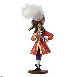 Disney Showcase Haute-Couture Captain Hook Masquerade Figurine