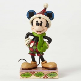 Merry Mickey - Merry Minnie
