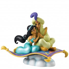 A Whole New World Jasmine Aladdin
