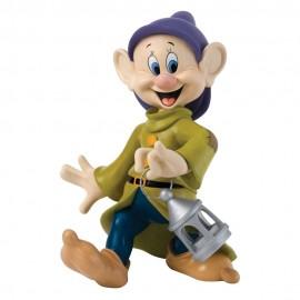 Dopey Statement Figurine Disney Enchanting Collection
