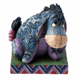 Disney True Blue Companion Eeyore Figurine