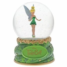Tinker Bell Waterball Disney Jim Shore