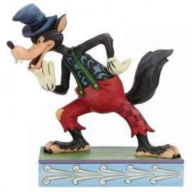 I'll Huff and I'll Puff! (Silly Symphony Big Bad Wolf)