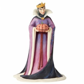 Poison Pumpkin Evil Queen