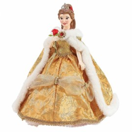 Belle Tree Topper Department 56