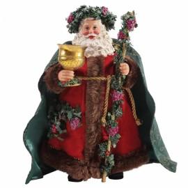 Wassail Santa Claus