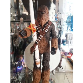 Λαμπάδα Chewbacca Star Wars