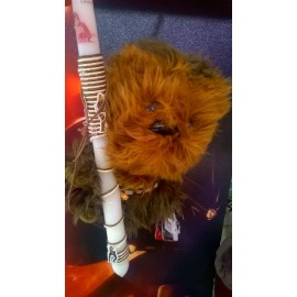 Λαμπάδα Chewbacca Star Wars