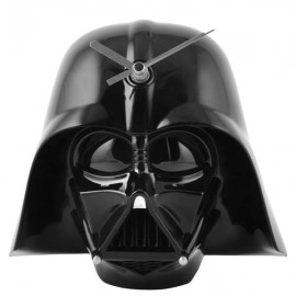 Star Wars 3D Darth Vader Helmet Clock