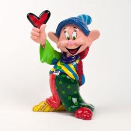 Dopey Figurine By Britto Disney