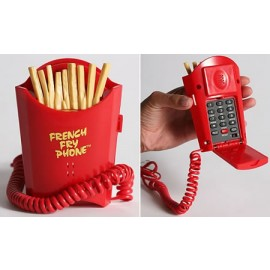 Fries Telephone