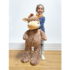 Giraffe Plush Toy