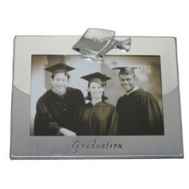 'Graduation' Photograph Frame