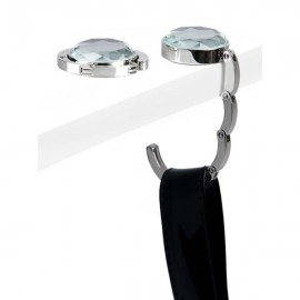 Foldable Handbag Hook