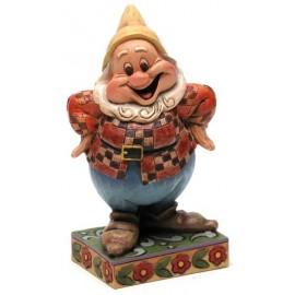 Happy Dwarf