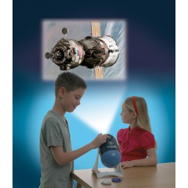 Deep Space Home Planetarium And Room Projector