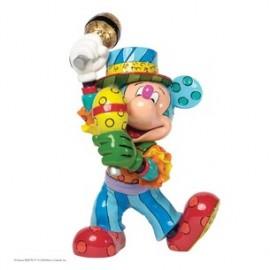 Disney By Britto - Samba Mickey Figurine