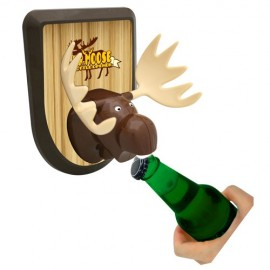 Moosehead Bottle Opener