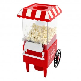 Fairground Pop Corn Machine