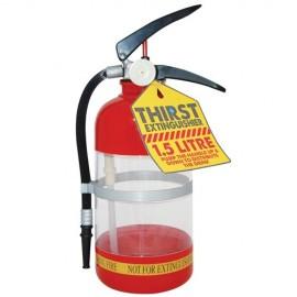 Thirst Extinguisher Drinks Bottle 1.5l